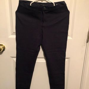 Banana Republic Work Pants Jeggings